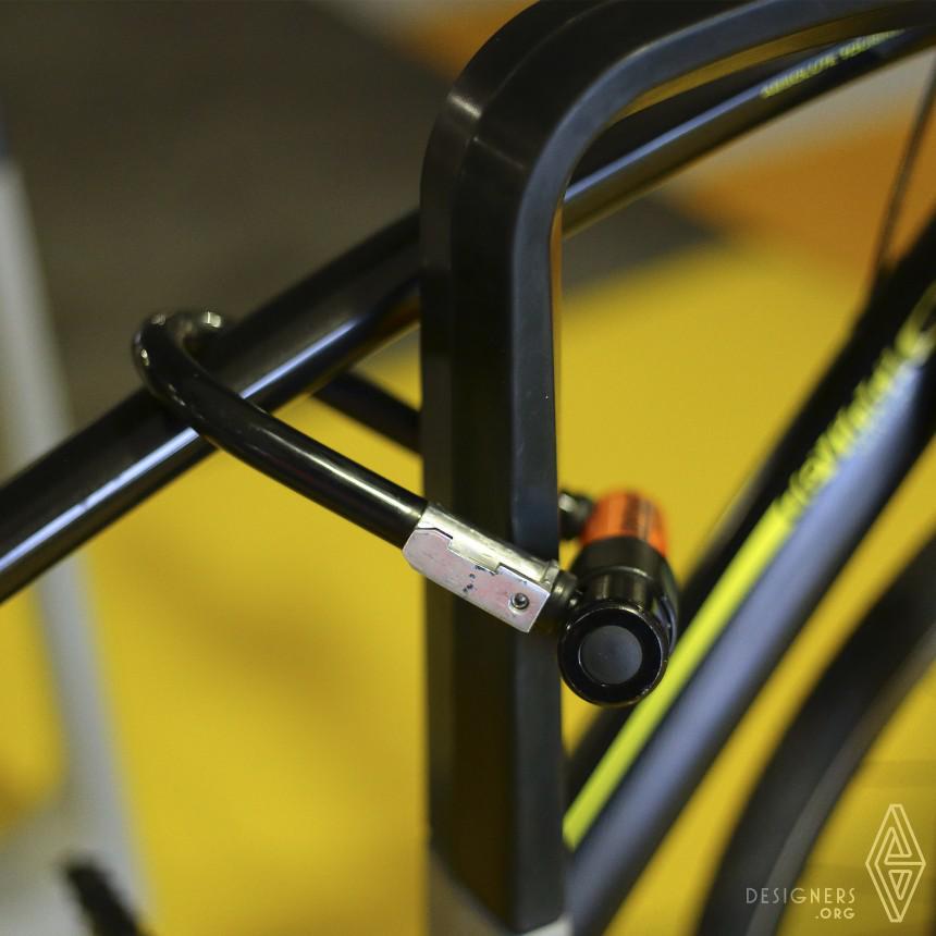Nueve Bike Rack Image