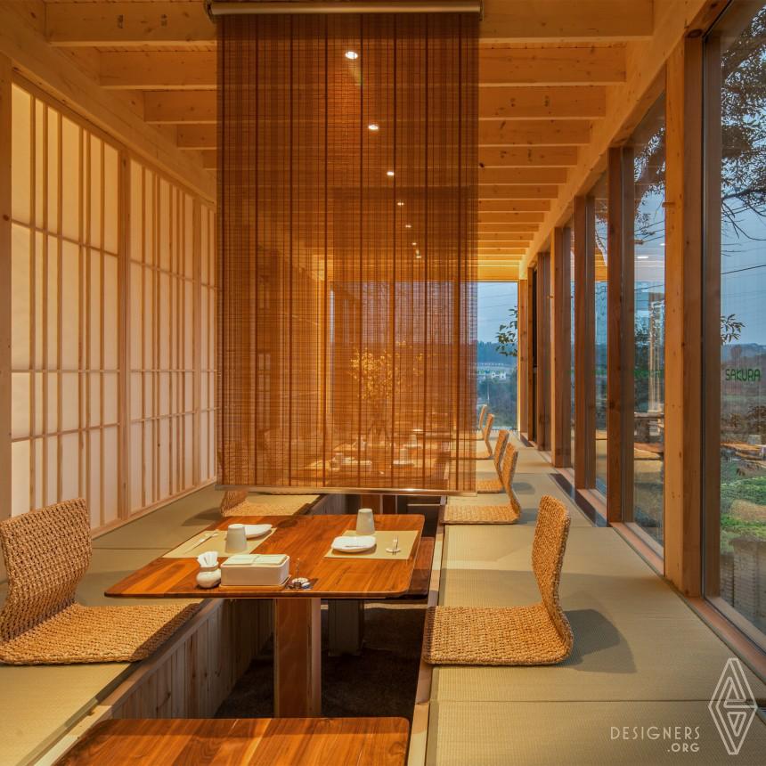 Great Design by Taizhou Tao