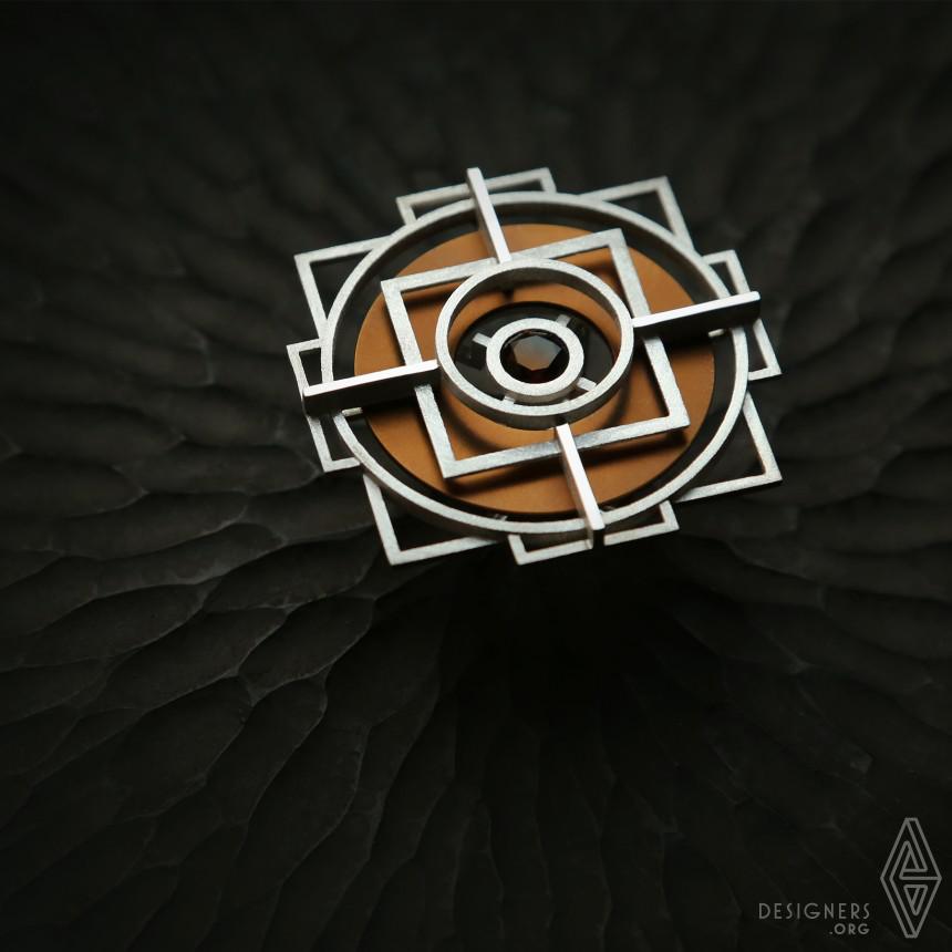 Inspirational Rings Design