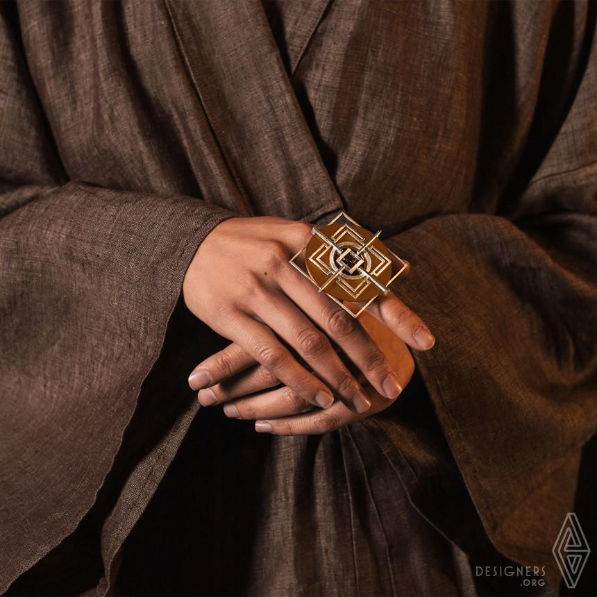 Mandalas Rings Image