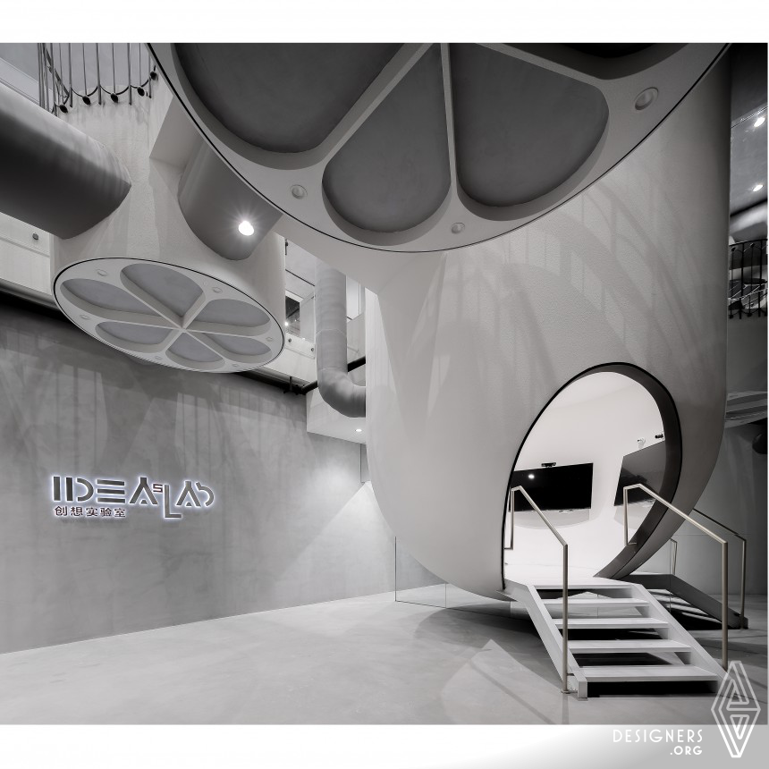 Ideas Lab Shared Office
