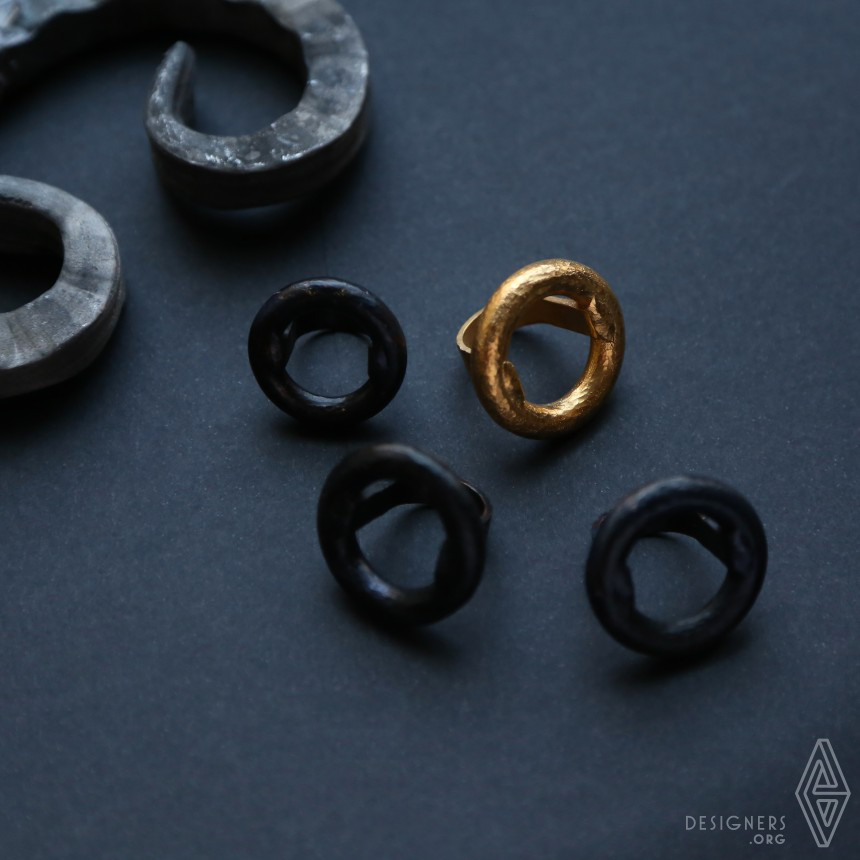 Nomads Jewellery Collection Image