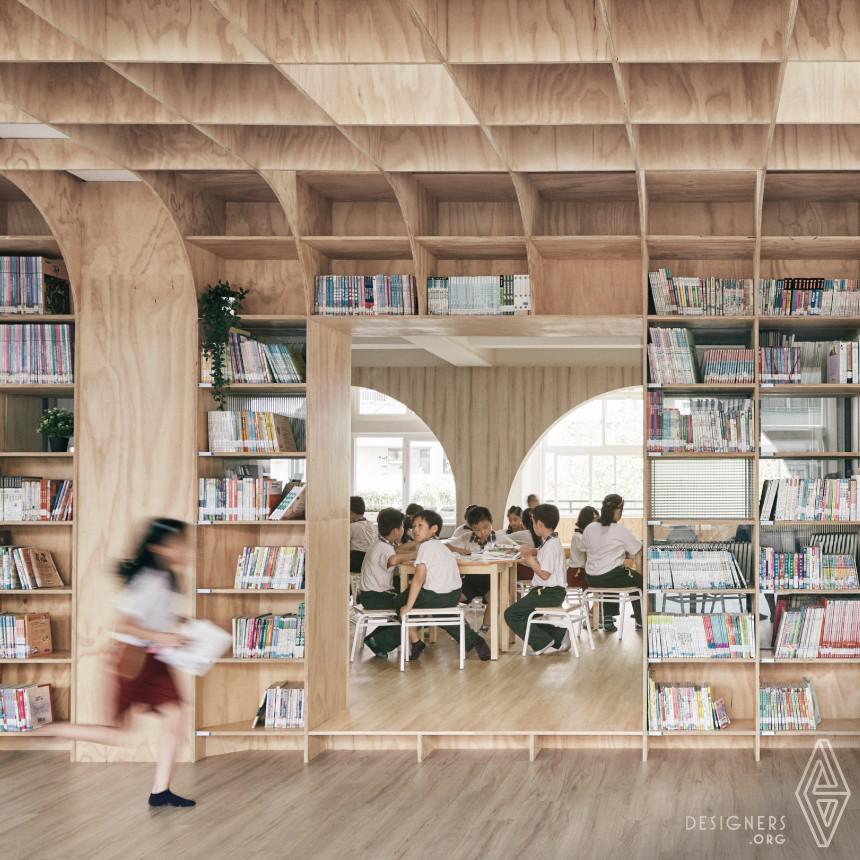 Lishin Library