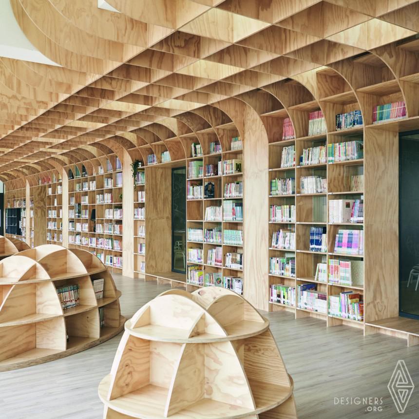 Lishin Library Image