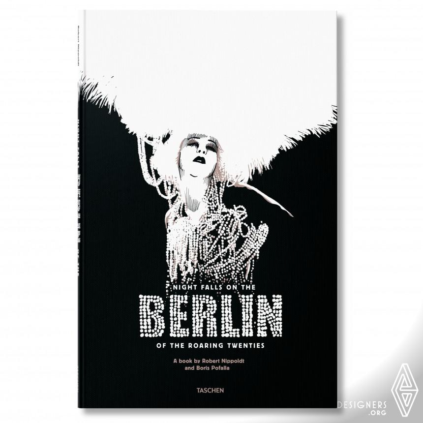 Berlin in the Twenties Book
