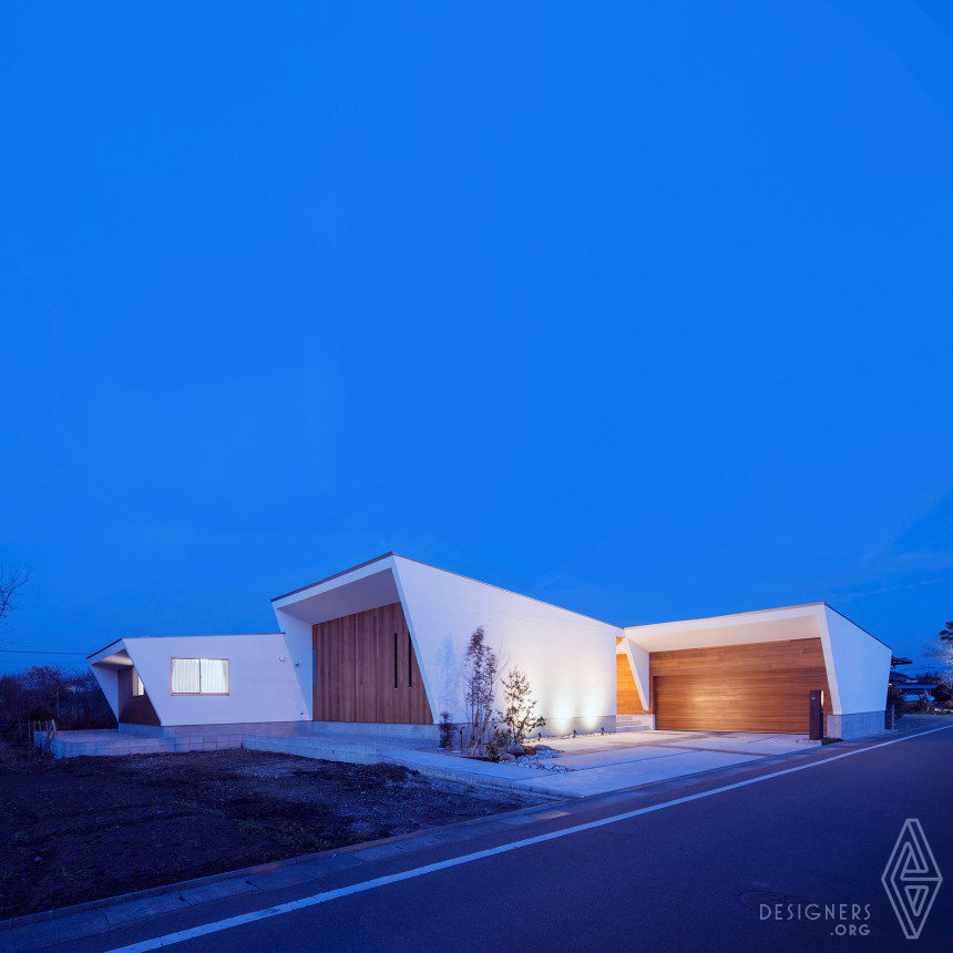 G2 House Architecture Residential