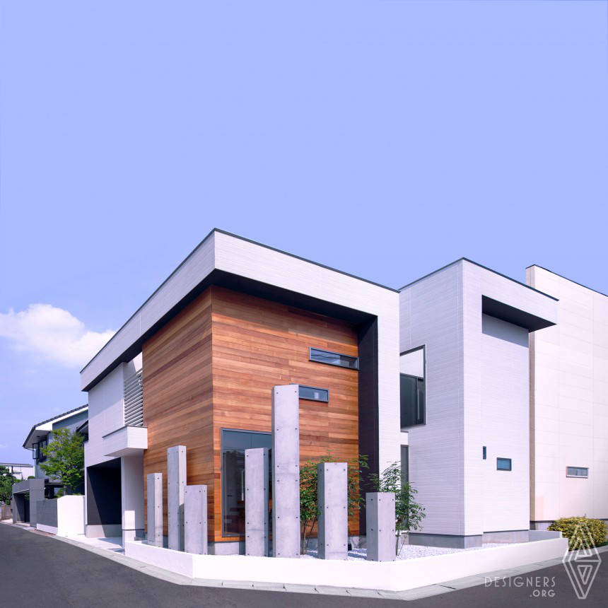 M10 House Architecture Residential
