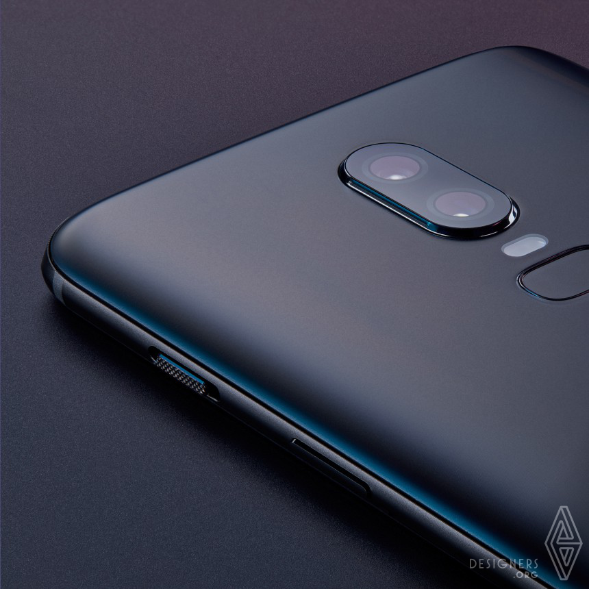 Inspirational Smart Phone Design