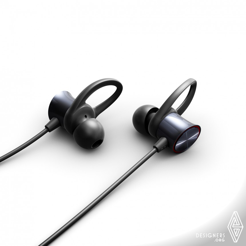 Inspirational Headphone Design