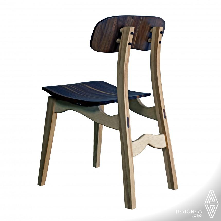 Beke Dining Chair