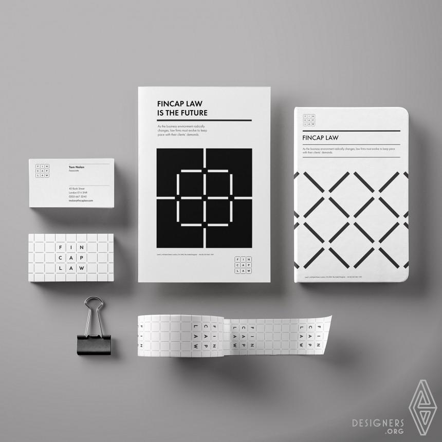 Inspirational  Brand Identity Design Design