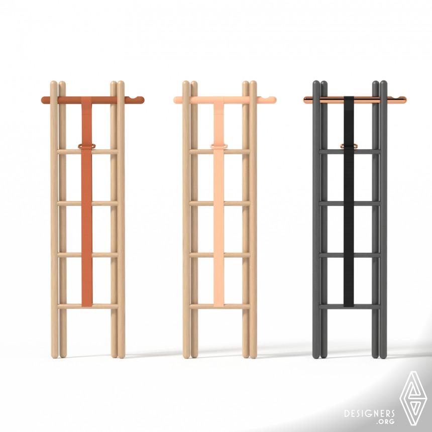 Inspirational Ladder Design