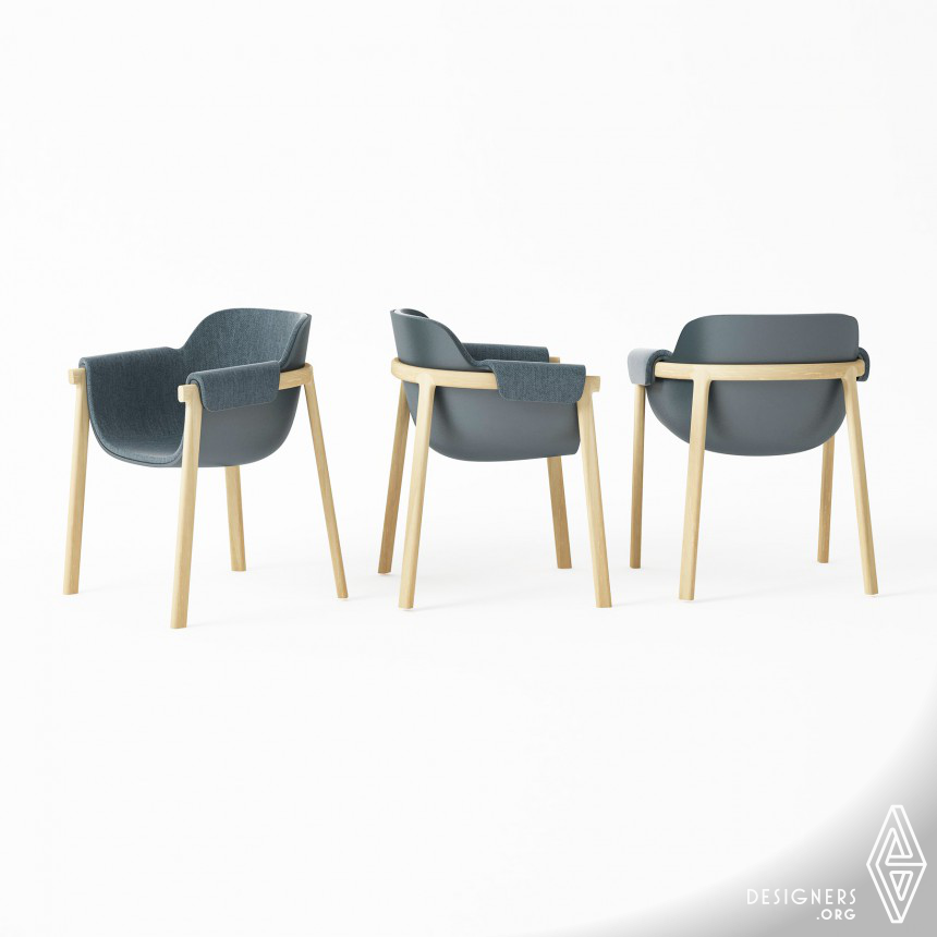 Great Design by Serge atallah