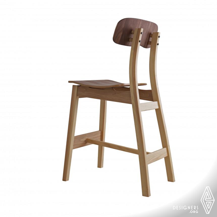 Beke Kitchen Bar chair