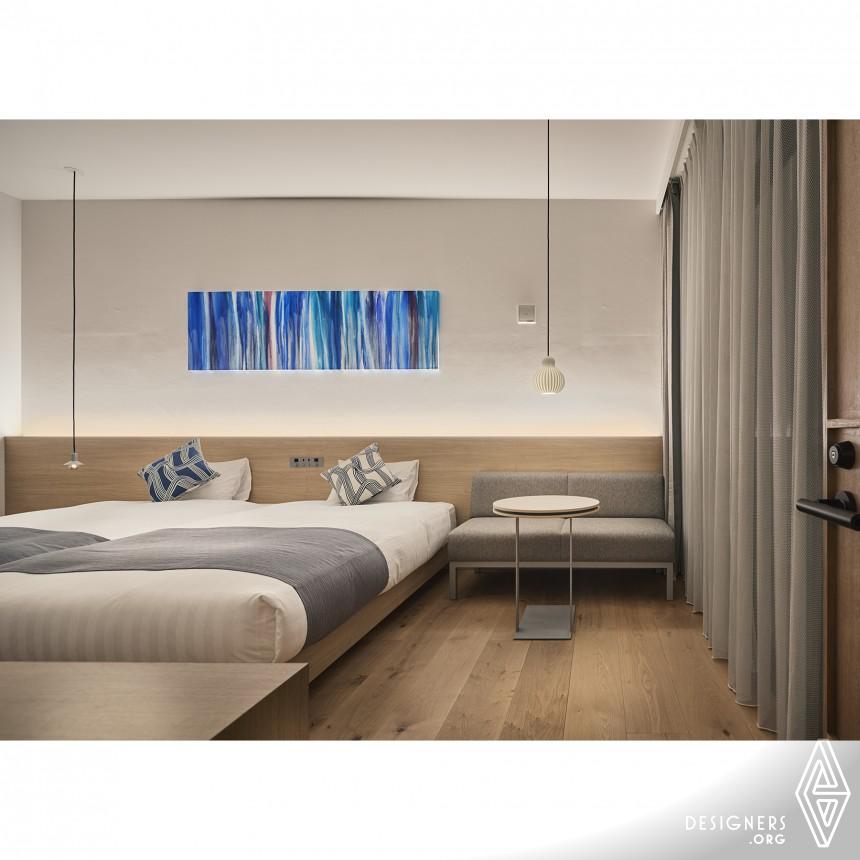 Inspirational Hospitality  Design