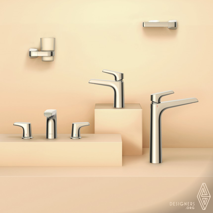 Cascade Faucets and Accesories