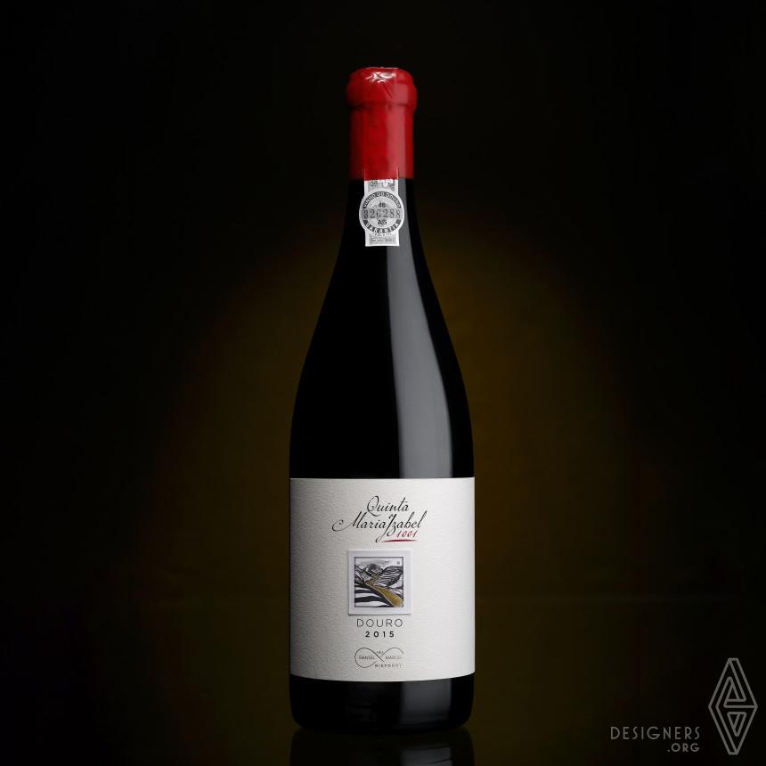 1001 Wine Packaging