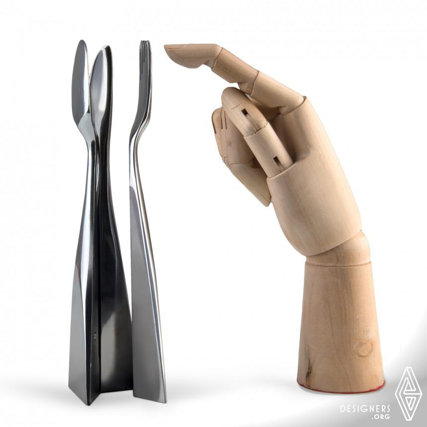 Inspirational Cutlery Design