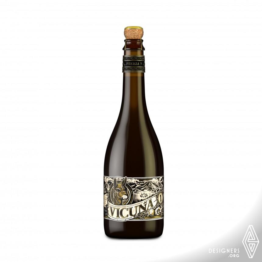 Vicuna Beer