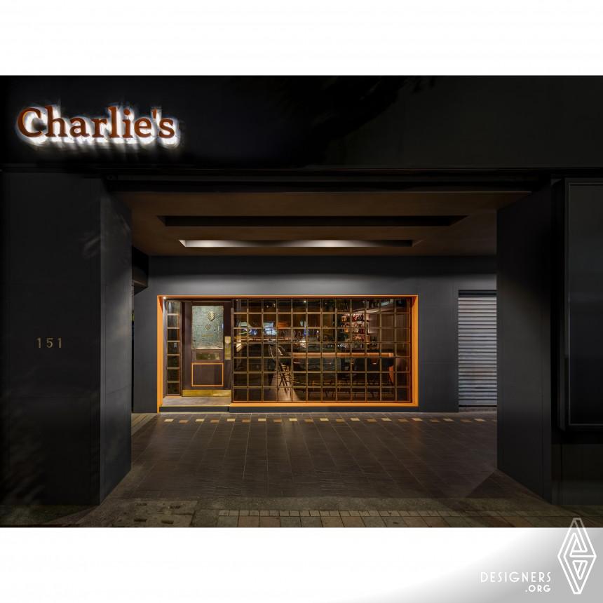 Charlie's Sports Bar