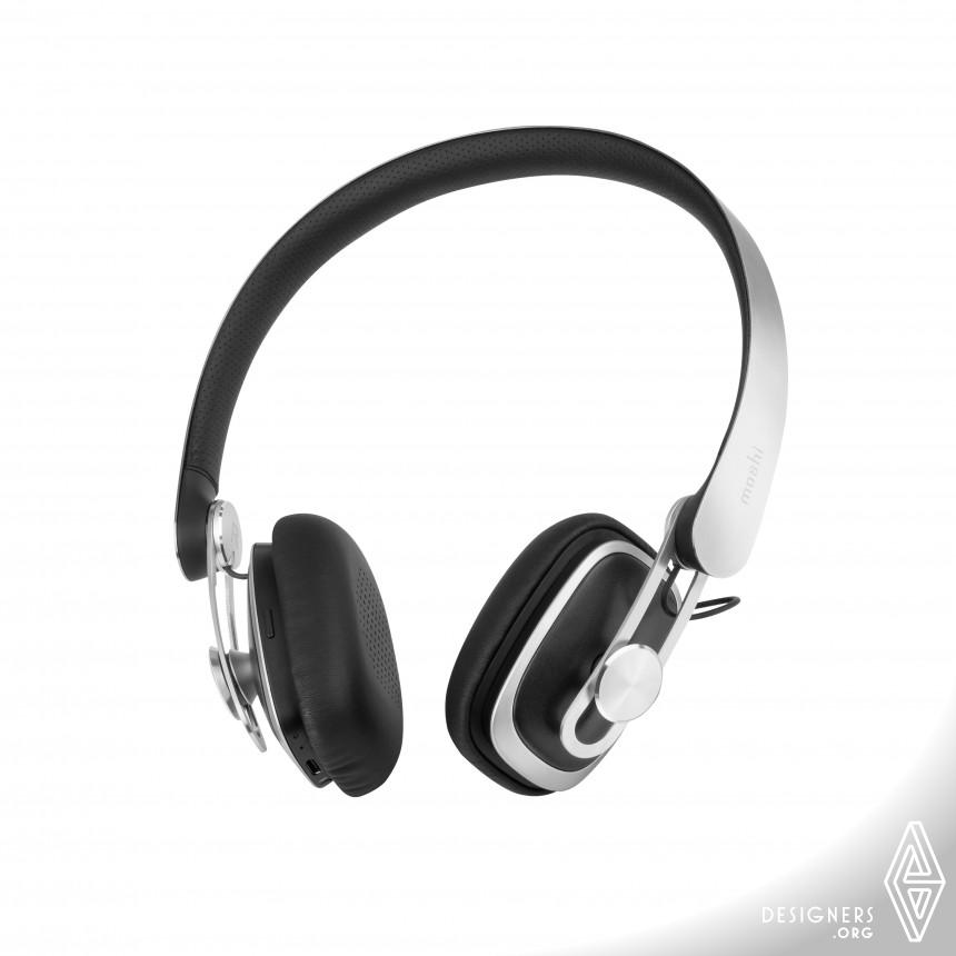 Avanti Air Blutooth On Ear Headphone
