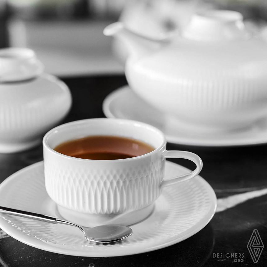 Utopia Tableware Image