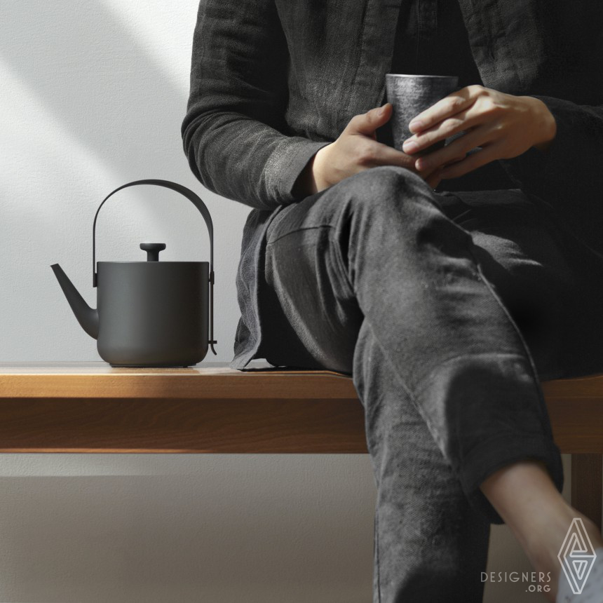 Teawith Kettle Image