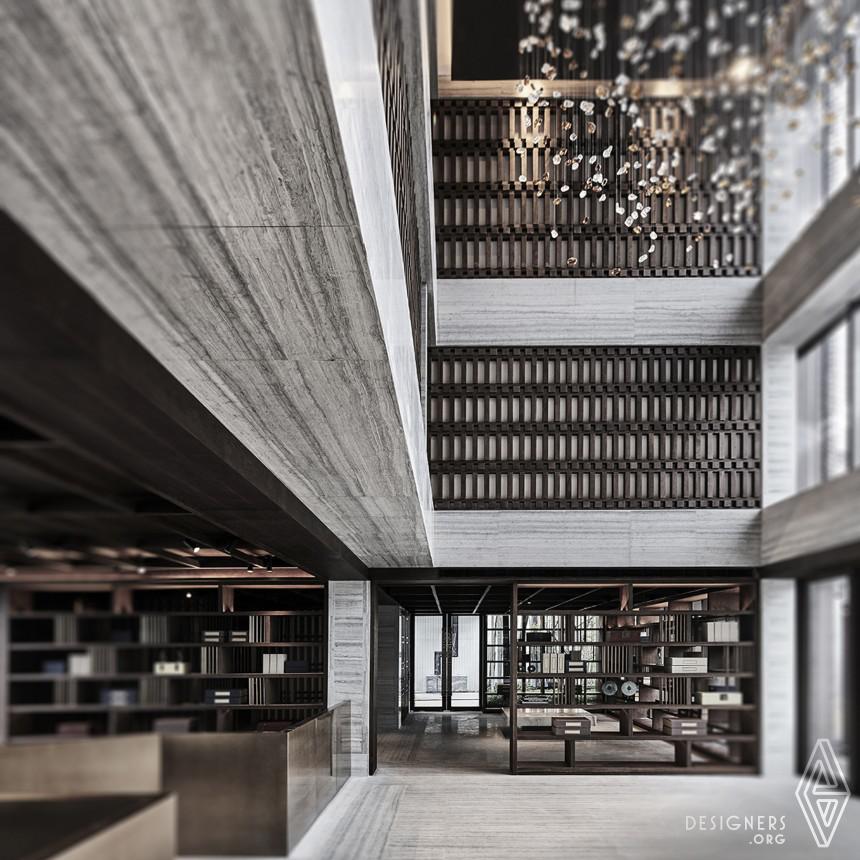 Great Design by Chengzhe Zhang