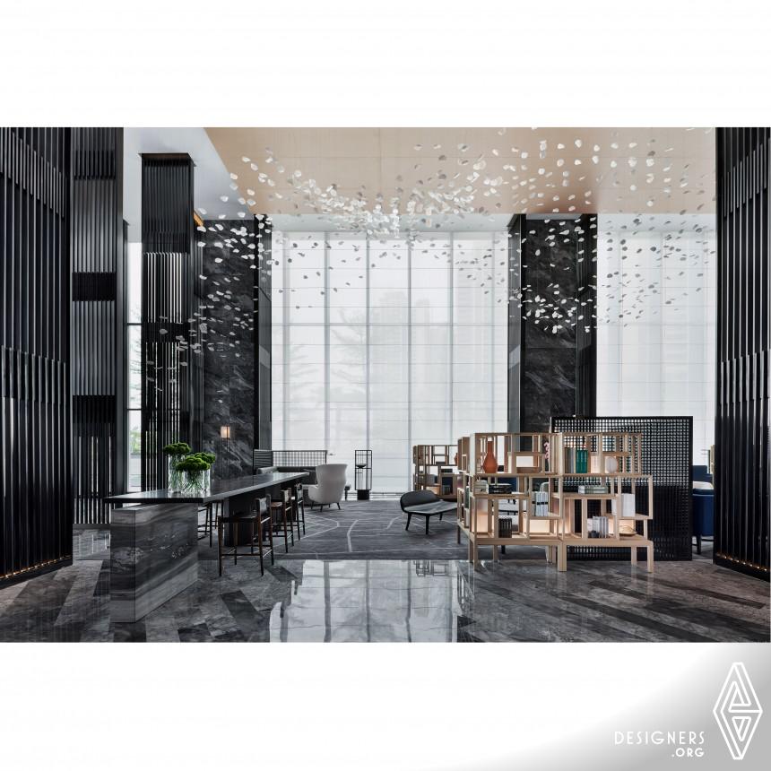 Elegant Legend Hotel