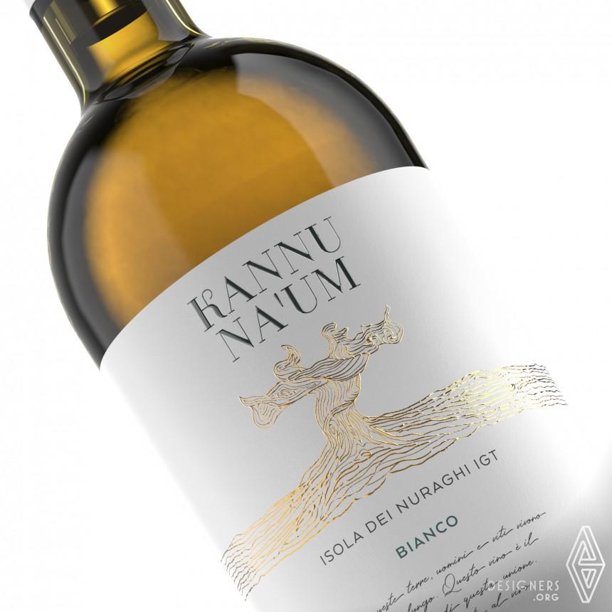 Inspirational Wine Labels Design