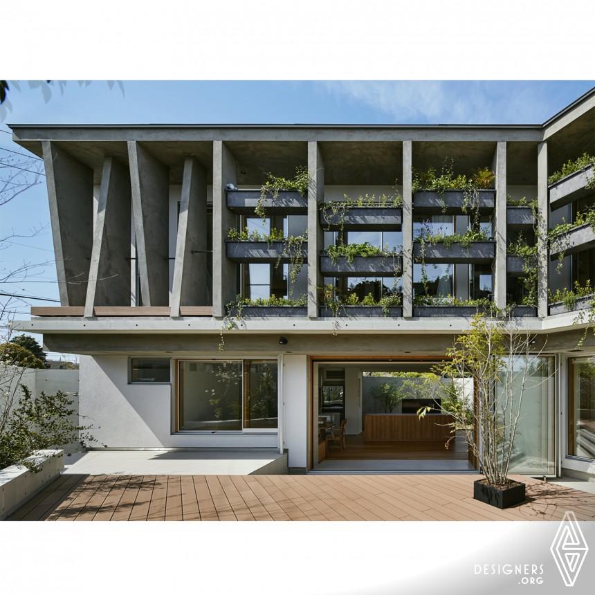 Great Design by Yoshiaki Tanaka