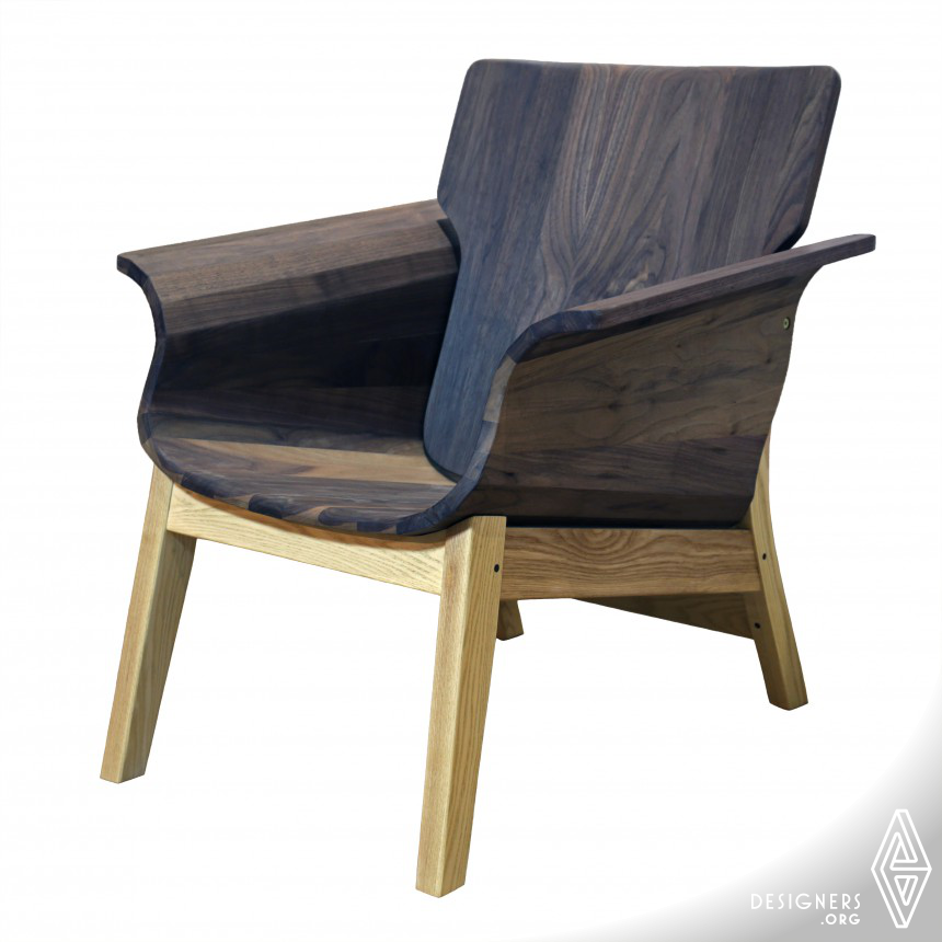 Repose Lounge chair