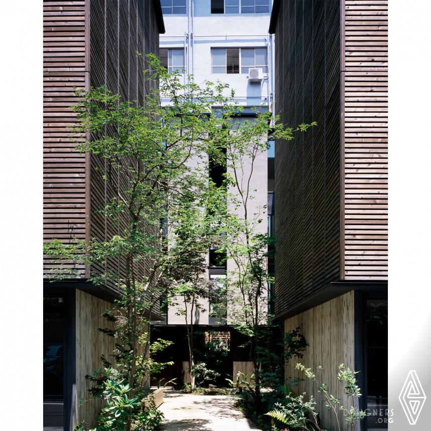 Inspirational Apartment Design