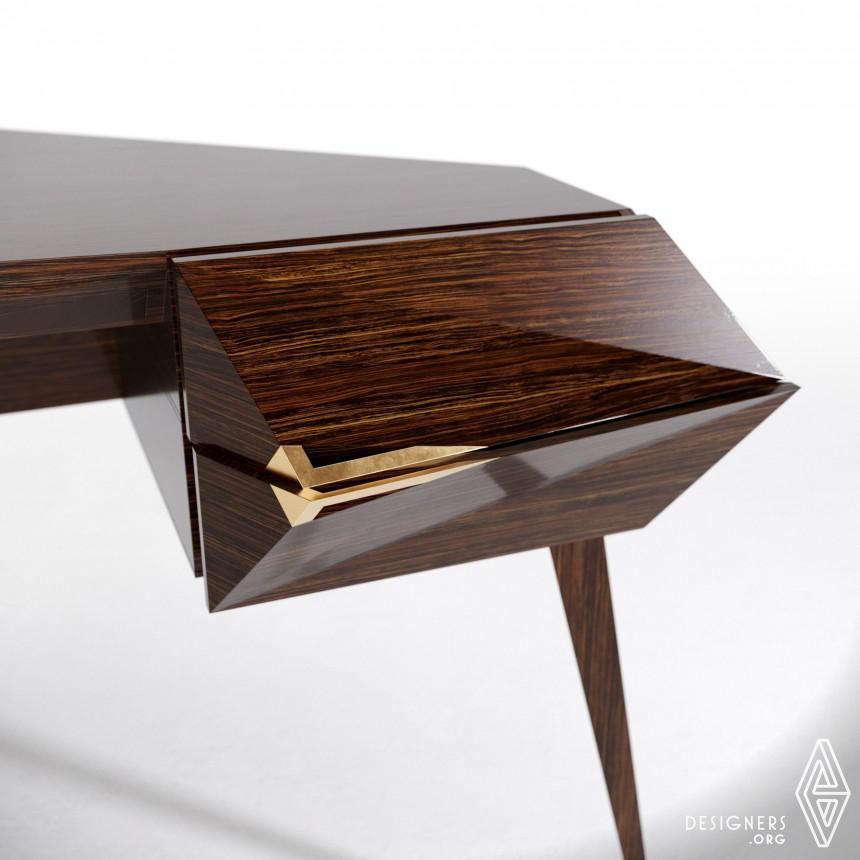 Great Design by Attila Stromajer