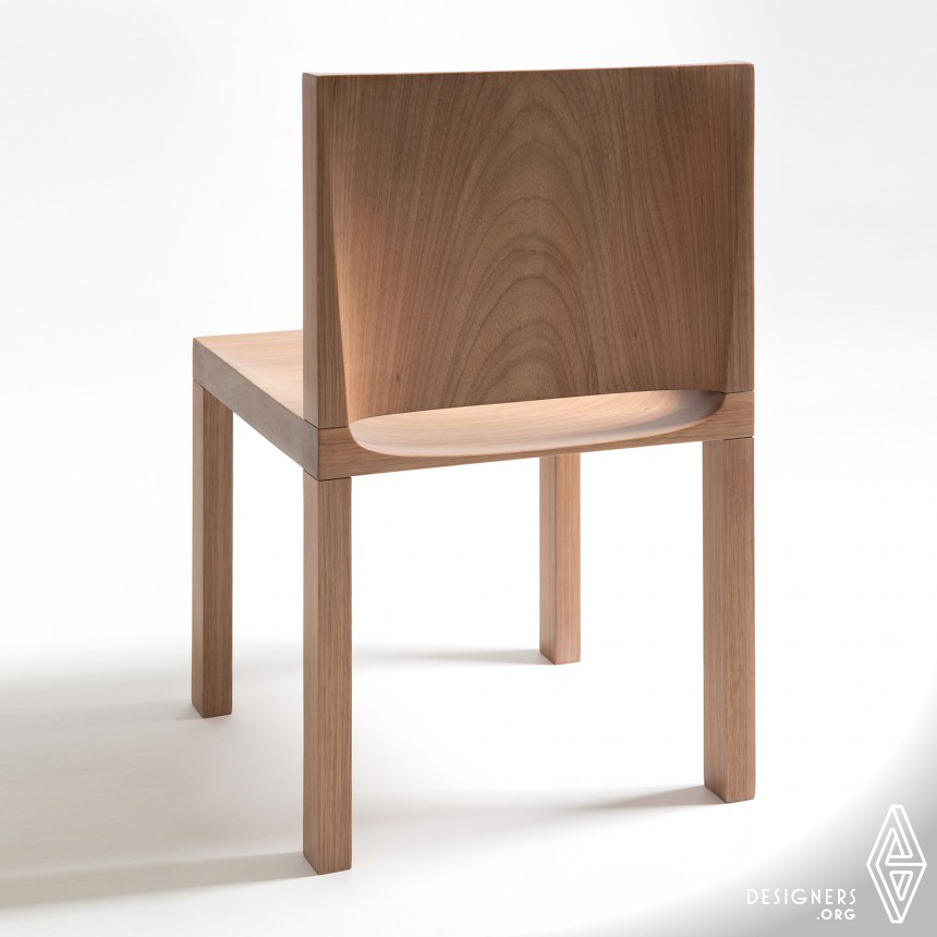 Brasilia Chair Image