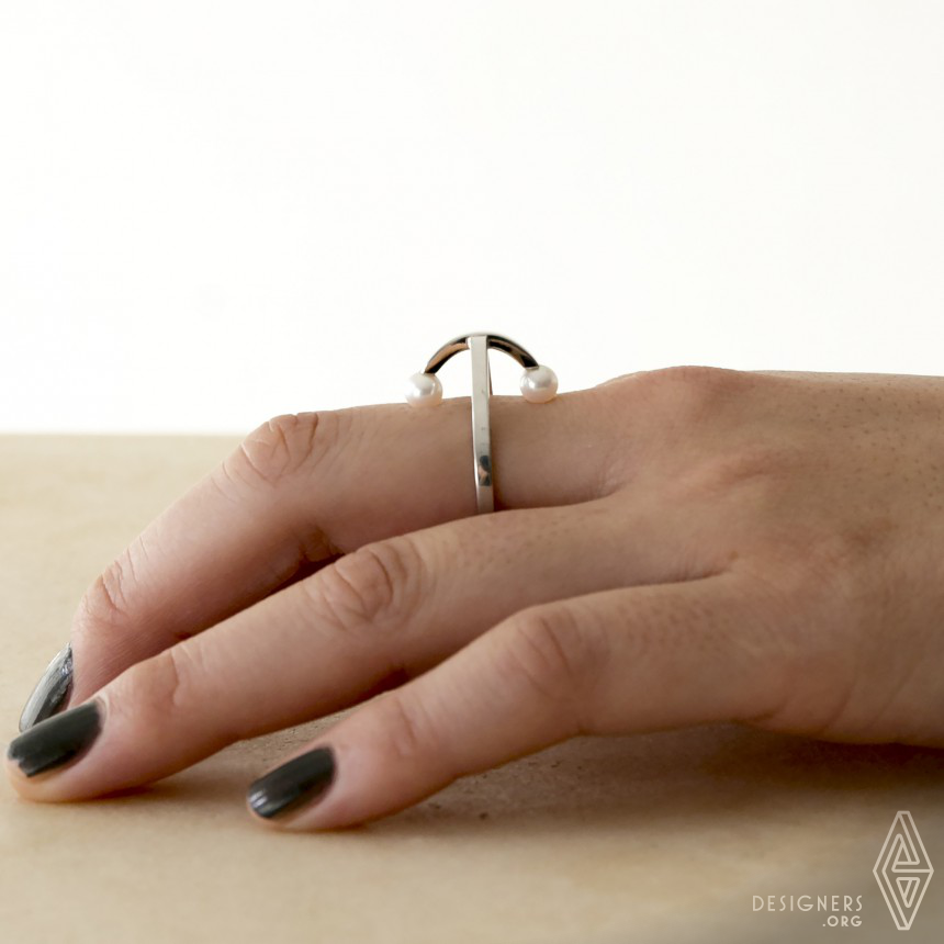 Inspirational Ring Design