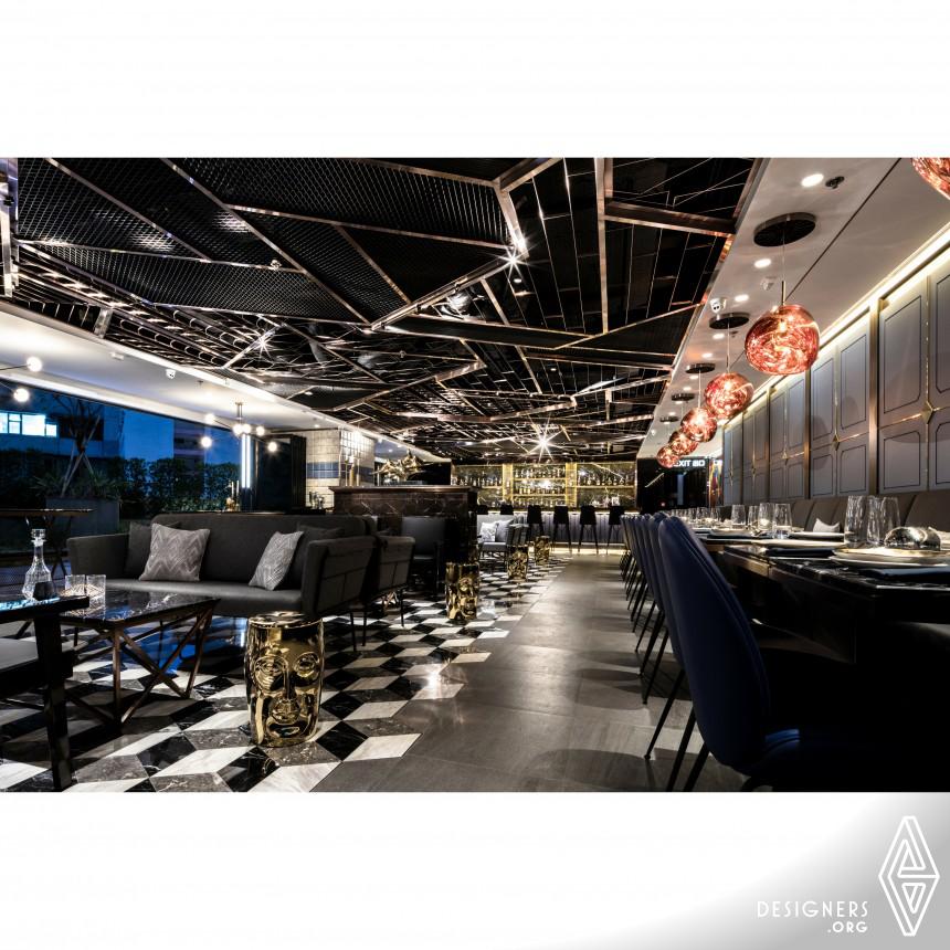 Cozi Lounge Restaurant