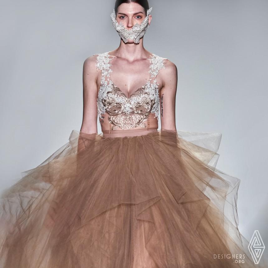Lacrimosa Bridal, wedding, party, red carpet Image