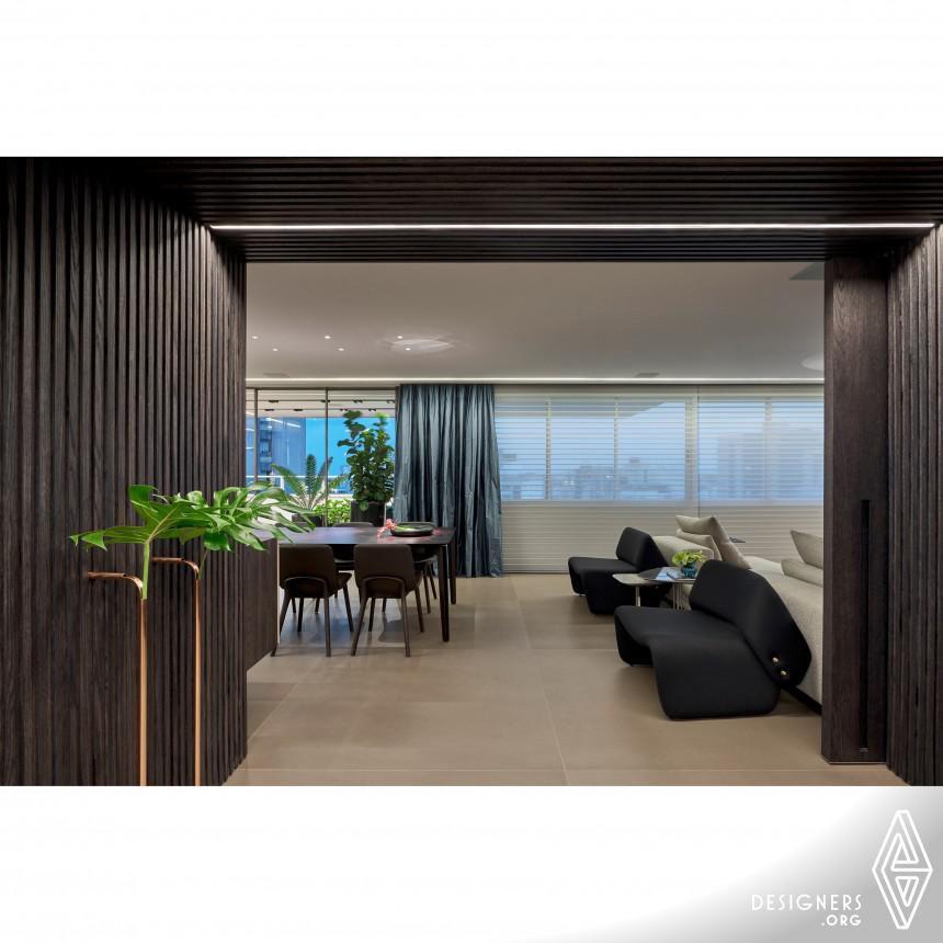 Dream House Residential Apartment
