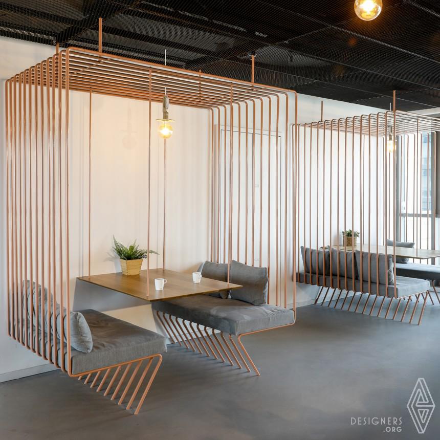 Great Design by SHIRLI ZAMIR DESIGN STUDIO