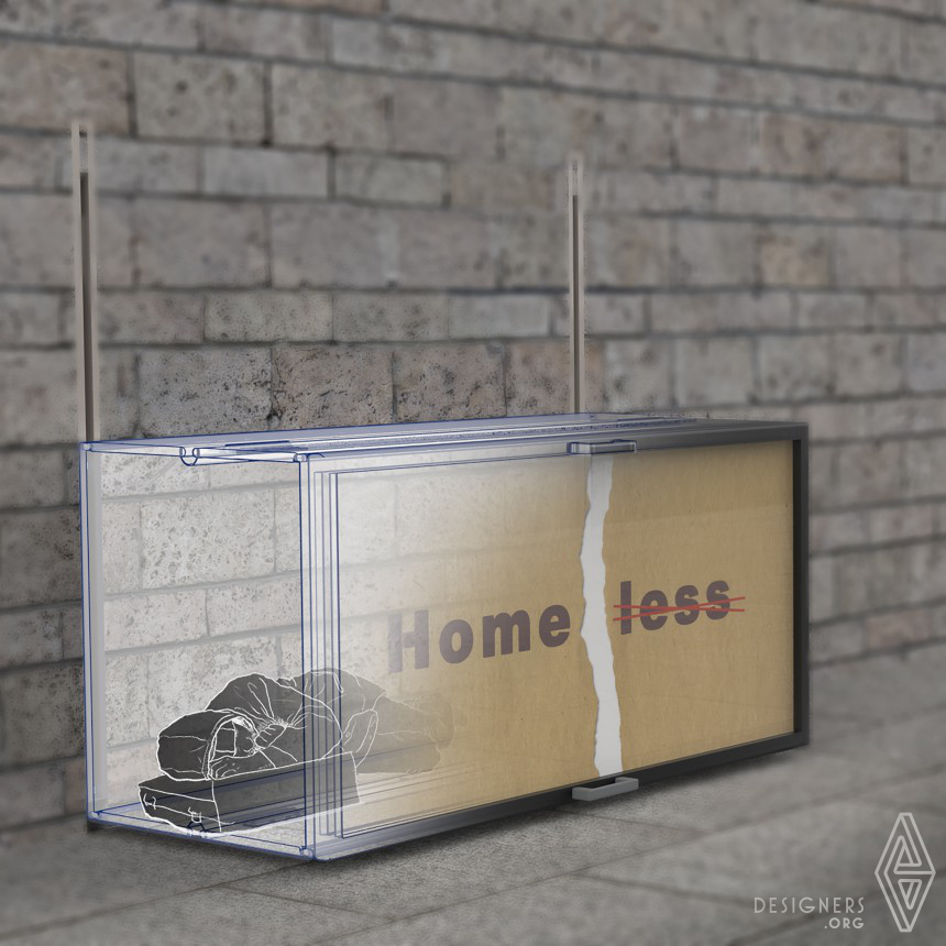 Sharing The Dwelling Free Shelters