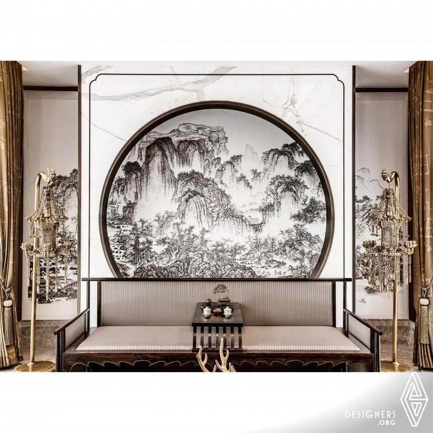Loong Palace B Luxury Show Villa