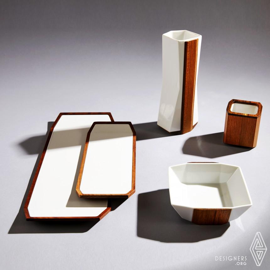 Zogan Decorative dishware