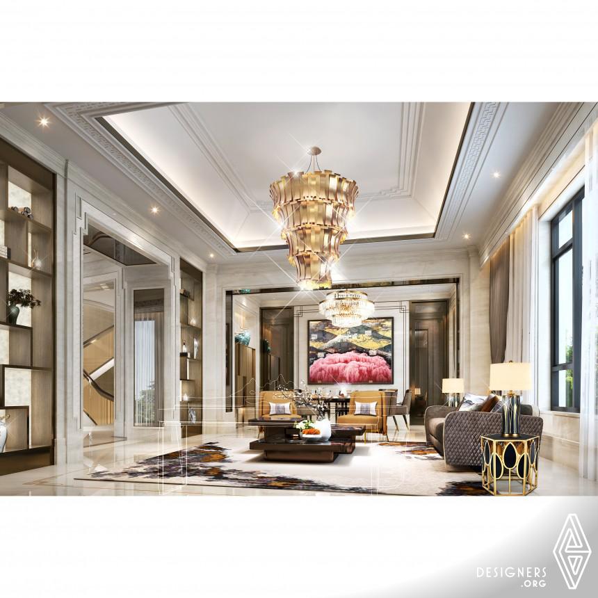 Crown Avenue B1 Luxury Showflat
