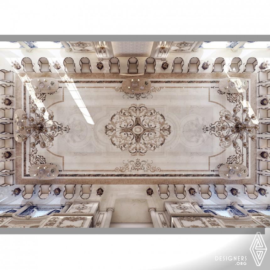 Elysium Royal Majlis Image