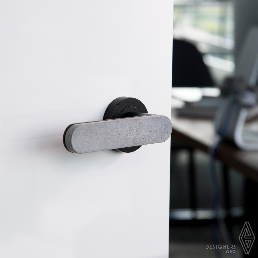 Great Design by Designer Doorware