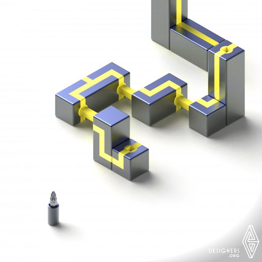 Pixel Modular Toolset