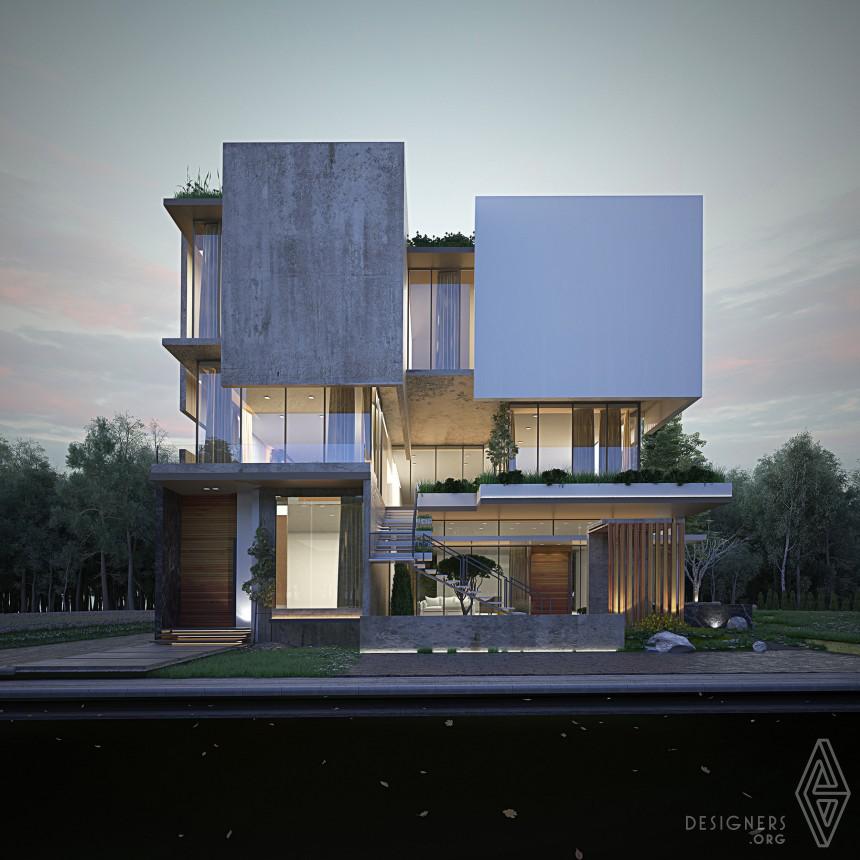 Great Design by Ghiath Al Masri