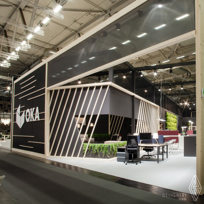 Inspirational Exhibition stand Design