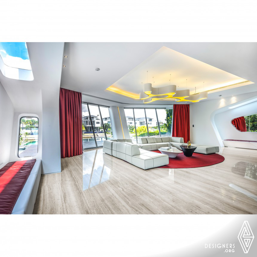 Vento Residential Villa